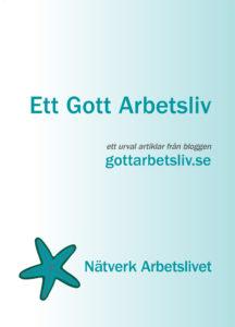 Boken Ett Gott Arbetsliv